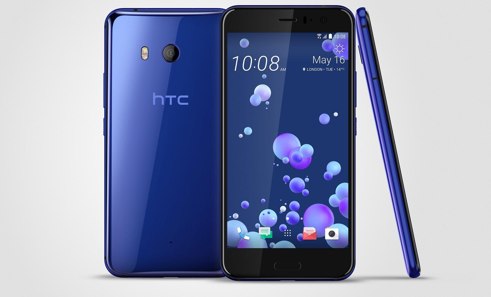 HTC U11 price nepal