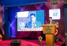 ICT Awards 2017 in Nepal