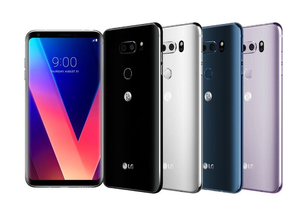 LG V30 Price Specifications features images nepal gadget