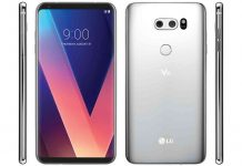 LG V30 Price Specs Features