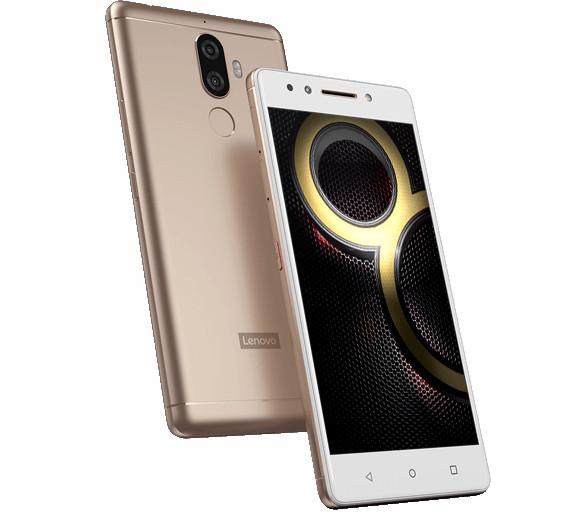 Lenovo K8 Note gadgetbyte nepal price specs
