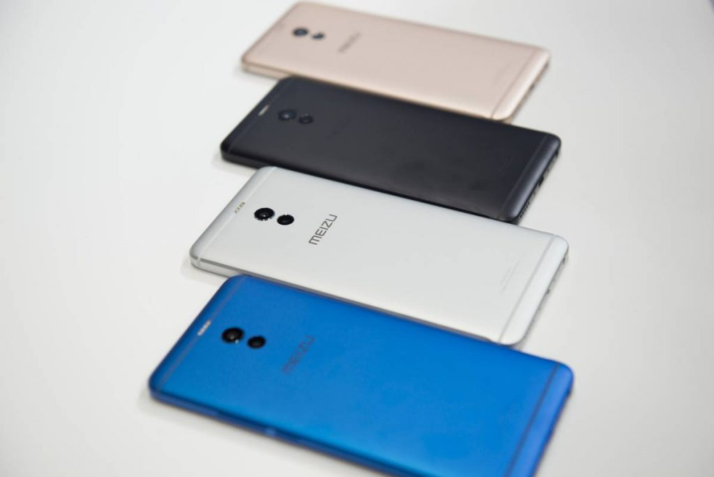 meizu m6 note features