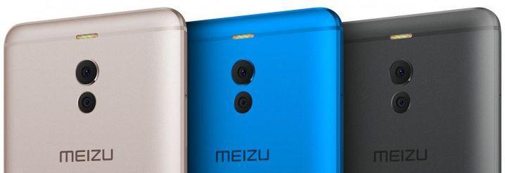 Meizu M6 Note Dual Camera