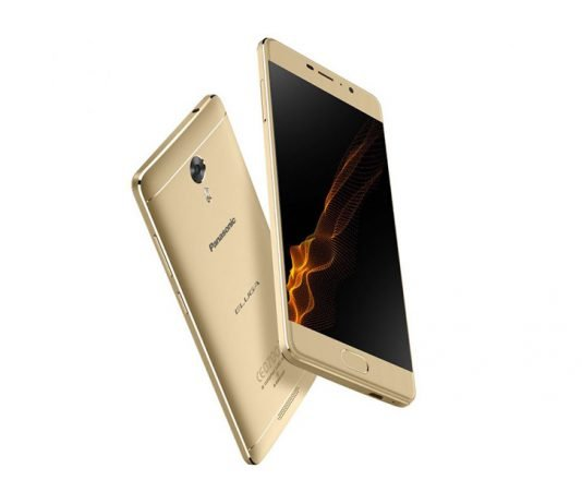 Panasonic eluga A3 and A3 pro price specs availability