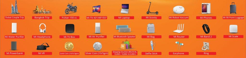 Xiaomi Dashain Offer Nepal