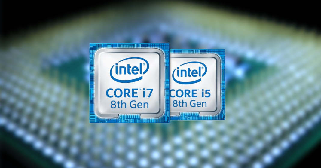 intel 8th generation processor CPU nepal price