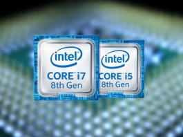 intel 8th generation processor CPU nepal price