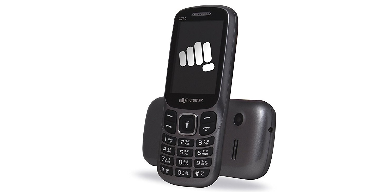 micromax x730 feature phone price nepal