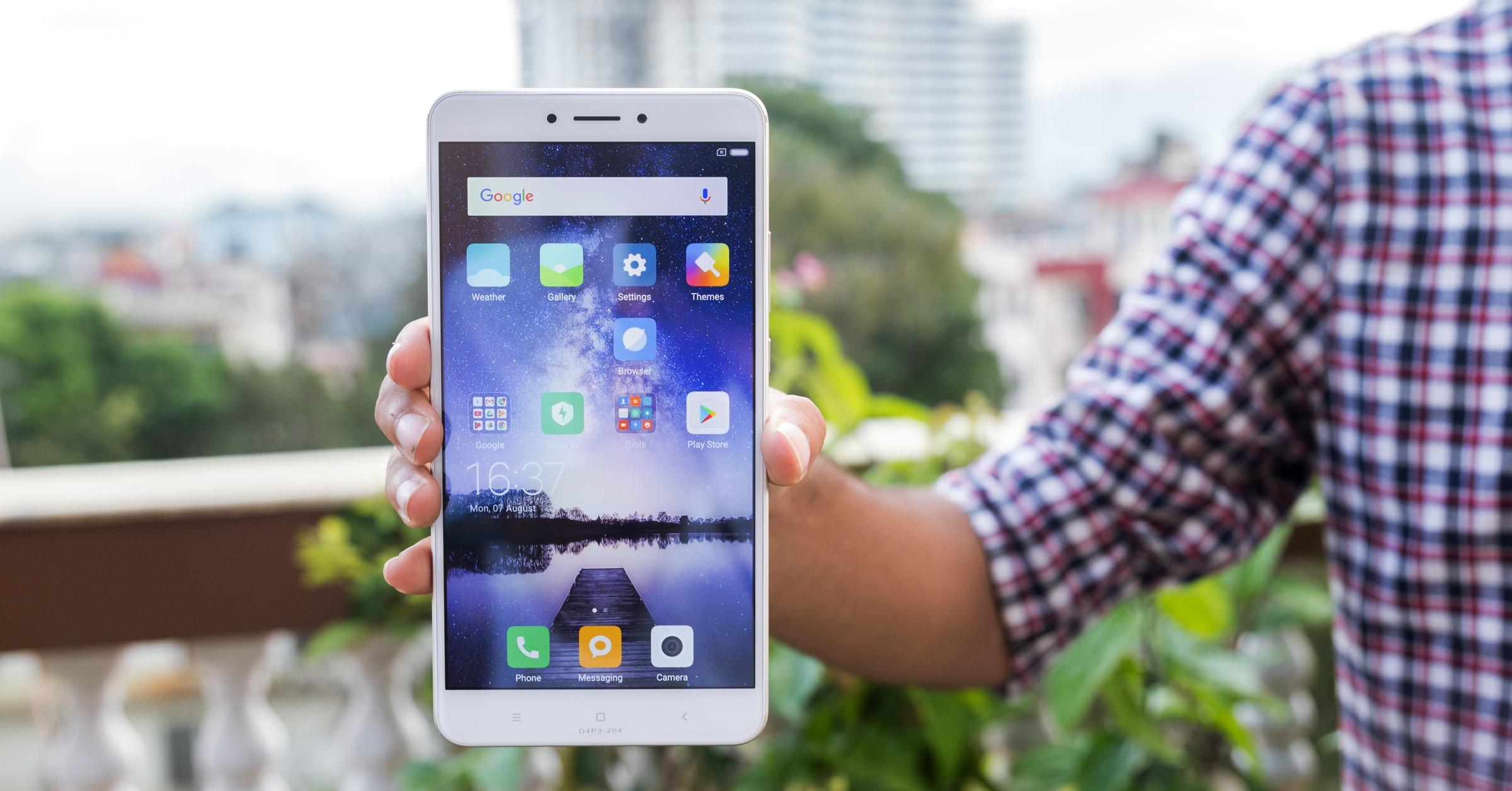 Xiaomi Mi Max 2 Price In Nepal Where To Buy Redmi Note 4 64gb Ram 4gb Distributor 64 Lte Dual Sim