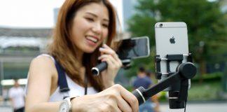 FeiyuTech SPG handheld gimbal price deals