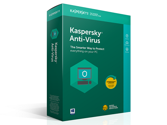 Kaspersky Anti-Virus 2018 Price in Nepal Kaspersky Anti-virus 2018
