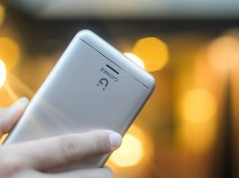 Gionee X1 review
