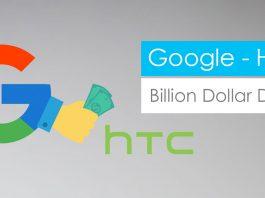 google htc deal