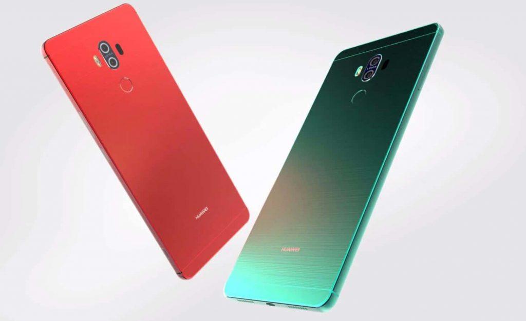 Huawei Mate 10 pro gadgetbyte nepal