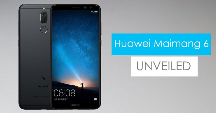 Huawei-Maimang-6-price-features