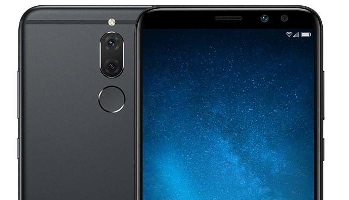 Huawei Maimang 6 quad 4 camera