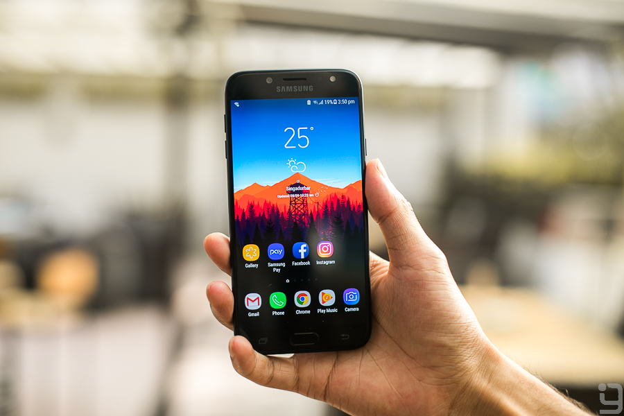 Samsung J7 Pro review