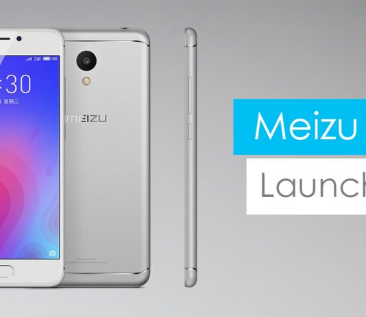meizu m6 price features nepal