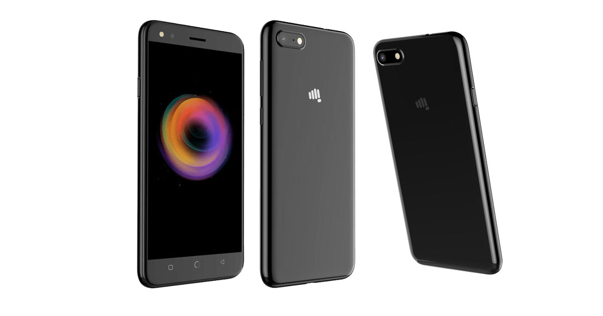 Micromax Canvas 1 Nepal price features