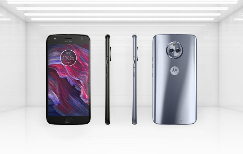 Moto X4 Price Specification Nepal
