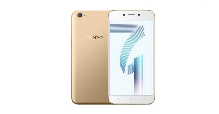 Oppo A71 2018 Price in Nepal - Features, specifications