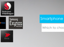 Things to consider while choosing smartphone Soc - Which smartphone soc should I choose