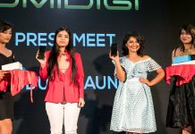 UMI Digi launch event models price nepal