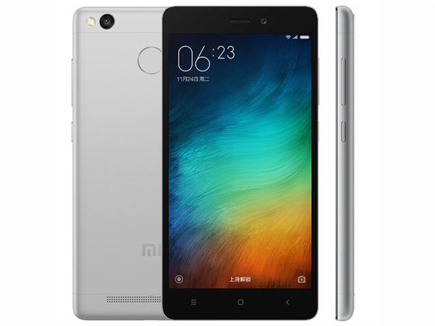 Xiaomi Redmi 3s Prime Price in Nepal
