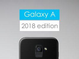 galaxy a 2018 gadgetbyte nepal