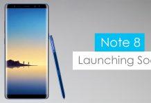 galaxy note 8 launching gadgetbyte nepal price specs