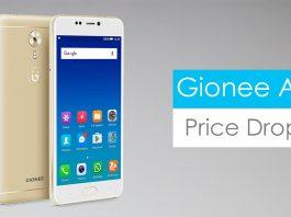 gionee a1 price drop nepal gadgetbyte selfie expert cheap