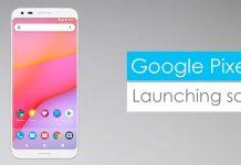 google pixel 2 launch gadgetbyte nepal