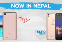 Itel and Tecno mobile