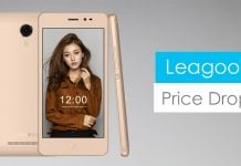 leagoo price drop nepal
