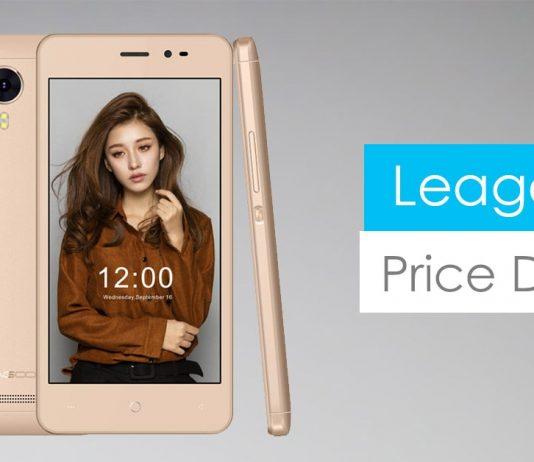 leagoo price drop nepal