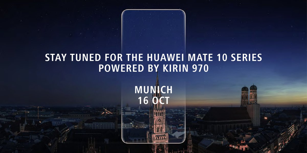 huawei mate 10 launch date price specs