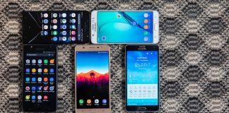 samsung mobile price nepal 2017
