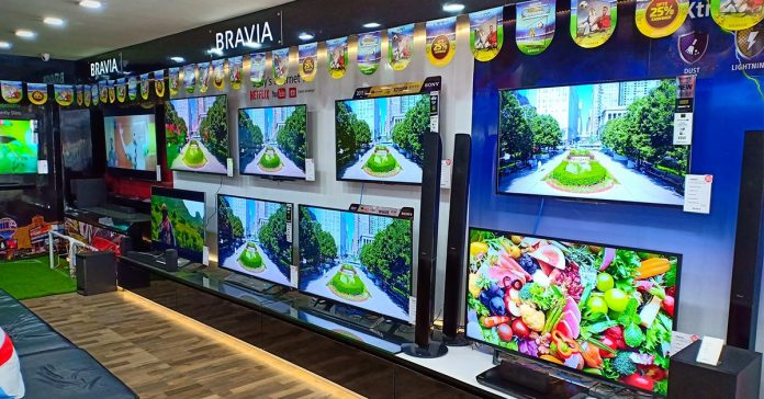 sony bravia tv nepal world cup offer