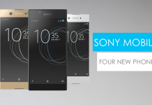 sony latest phones sony xperia xz premium xa1 ultra l1 price in nepal - sony latest phones in nepal
