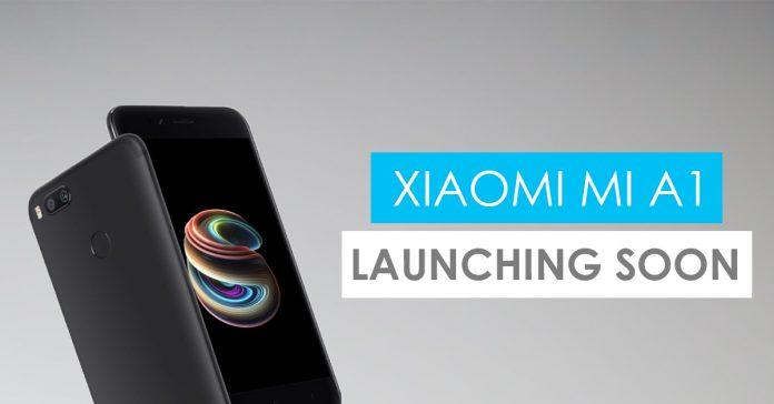 xiaomi mi a1 nepal price launch date