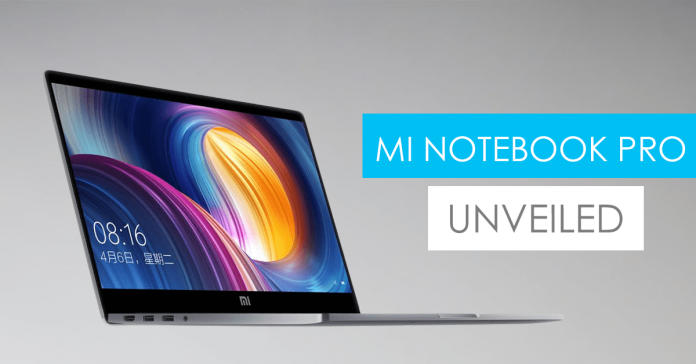 xiaomi mi notebook pro price availability nepal