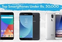 best phones under 30,000 in nepal