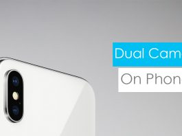 Dual Camera on smartphones - dual camera Smartphones price in nepal - Gadgetbyte Nepal