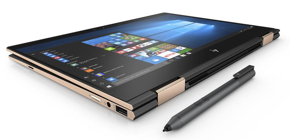 HP Spectre x360 13 8th generation