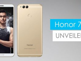 Honor 7X GR5 2018 features price in nepal