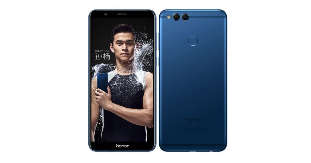 Huawei-GR5-2018-Honor-7X-specs-price-nepal