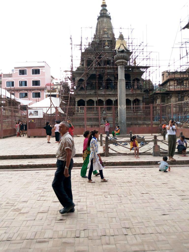 Gionee X1S back camera sample gadgetbyte nepal