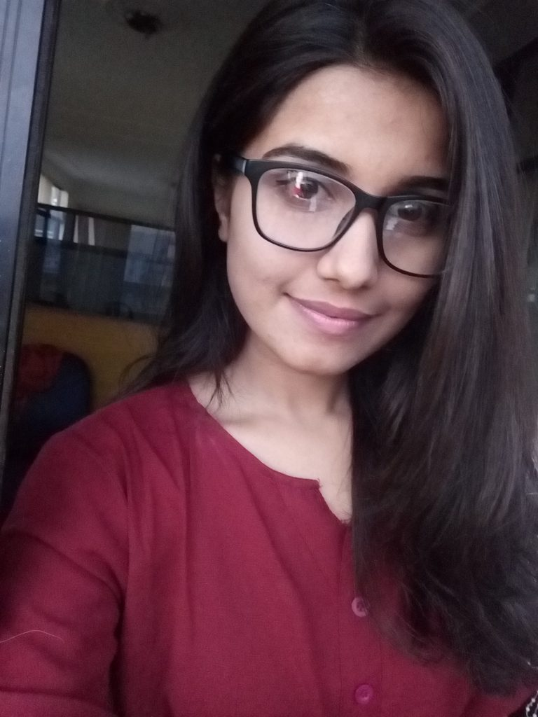 Gionee X1S front camera sample gadgetbyte nepal