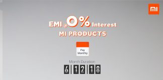 mi nepal emi offer xiaomi nepal emi 0% interest offer