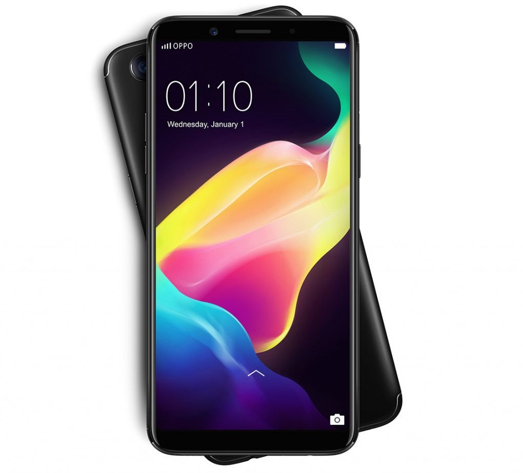 oppo f5 design display price in nepal